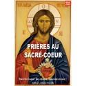Livret : Prières au Sacré-Coeur