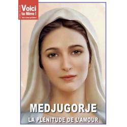 Medjugorje, la plénitude de l'Amour en téléchargement