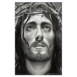 Carte-Prière Seigneur, fais de moi un instrument de paix