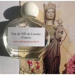 L'eau de Notre Dame de Lorette