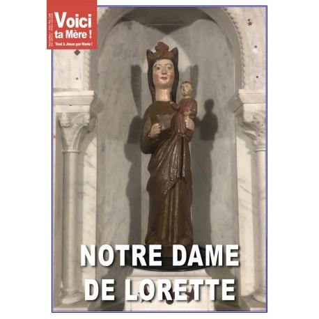Revue Notre Dame de Lorette