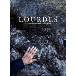DVD LOURDES