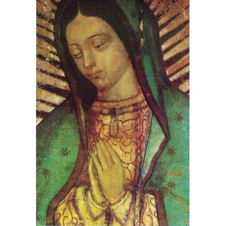 Image ND de Guadalupe