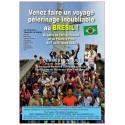 Pèlerinage au Brésil du 7 au 21 mars 2020
