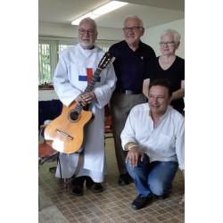 Pèlerinage au Canada du 26 août au 11 septembre 2020