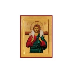 Icône Christ bon pasteur