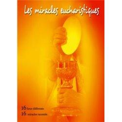 DVD les miracles Eucharistiques