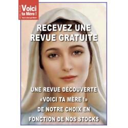 Voici ta Mère ! la revue gratuite