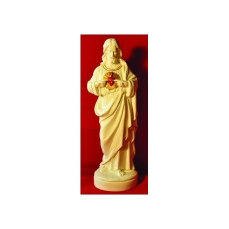 Statue du Sacré-Coeur