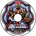 CD témoignage : Jésus m'a guéri !