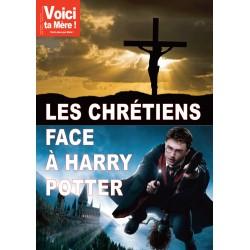 Chrétien face à Harry Potter