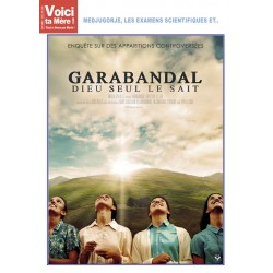 Revue : Garabandal, Dieu seul le sait en téléchargement