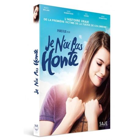 DVD Je n'ai pas honte