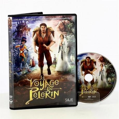 DVD Le voyage du pèlerin