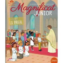 MAGNIFICAT Junior : Pâques et Pentecôte 2020
