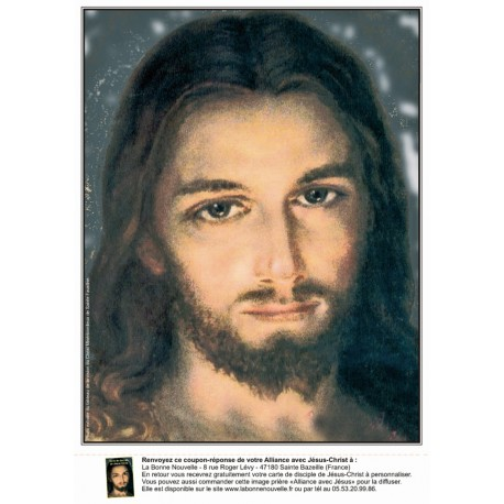 ALLIANCE AVEC JESUS
