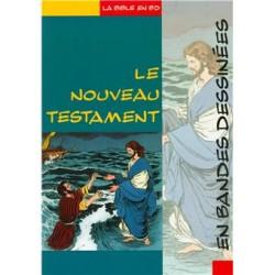BD le Nouveau Testament