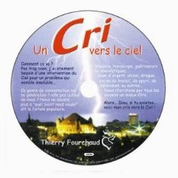 CD audio un cri vers le Ciel