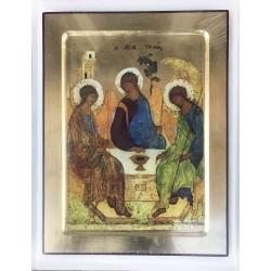 Icône Sainte Trinité de Roublev