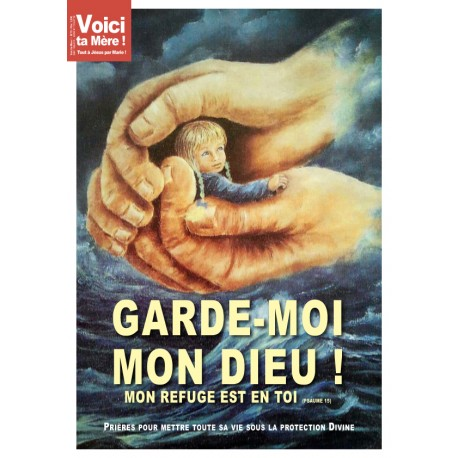 """Revue  """"Garde-moi mon Dieu !'"""" en téléchargement"""