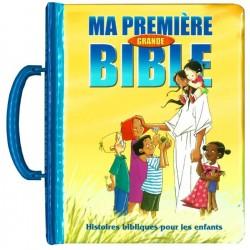 Ma première grande BIBLE