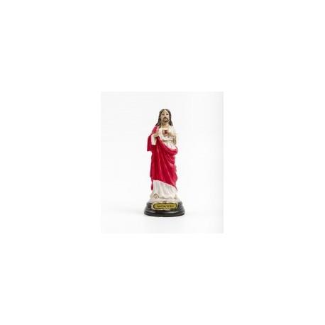 Statue Sacré-Coeur de Jésus