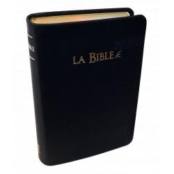 Bible cuir