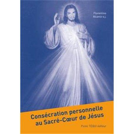 Consécration personnelle au Sacré-Coeur
