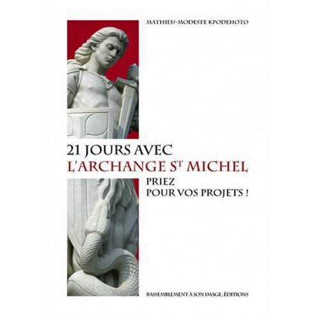 21 jours avec l'archange saint Michel