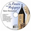 CD audio : Le rosaire avec Medjugorje
