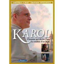 DVD Karol