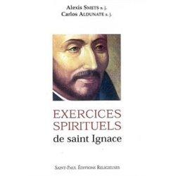 Exercices spirituels de saint Ignace