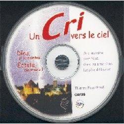 CD audio un cri vers le Ciel