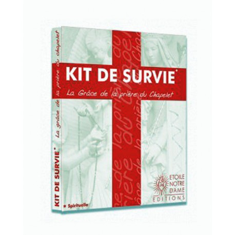 KIT DE SURVIE SPIRITUELLE - box
