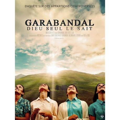 DVD Garabandal - Dieu seul le sait