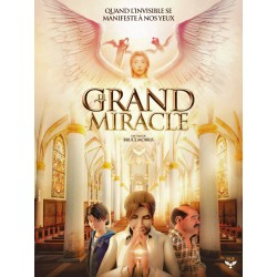 DVD le grand miracle