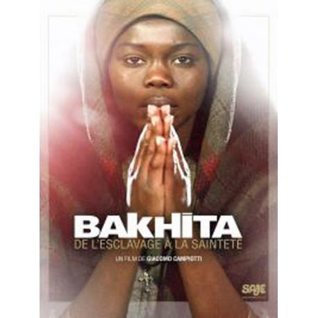 DVD Bakhita
