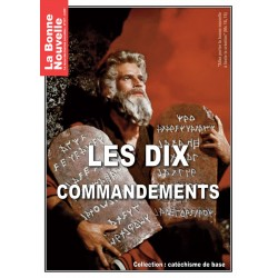 Revue 'Les 10 commandements'