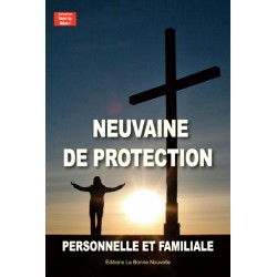 NEUVAINE DE PROTECTION