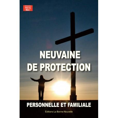 NEUVAINE DE PROTECTION
