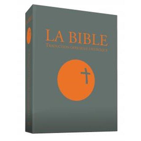 LA BIBLE - Traduction officielle liturgique