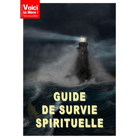 Revue : Guide de survie spirituelle en téléchargement