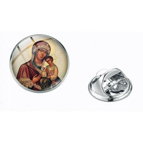 Epinglette Vierge Marie