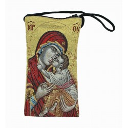 Pochette Vierge Marie