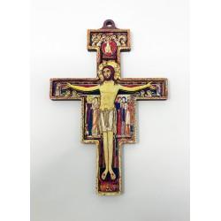 Croix de San Damiano