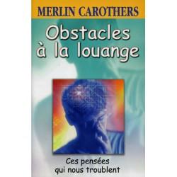 Obstacles à la louange