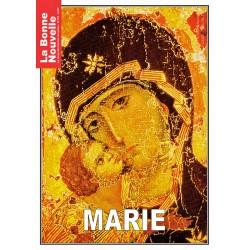 La Bonne Nouvelle sur MARIE en téléchargement