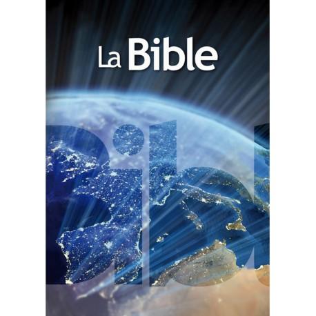 Bible en gros caractères (nouvelle version)