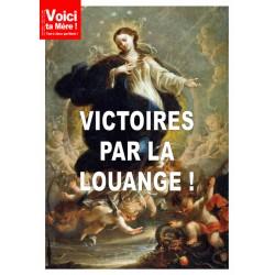 Revue : VICTOIRES PAR LA LOUANGE en téléchargement