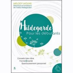 HILDEGARDE POUR LES DEBUTANTS